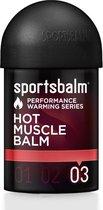 Hot Muscle Balm 150ml