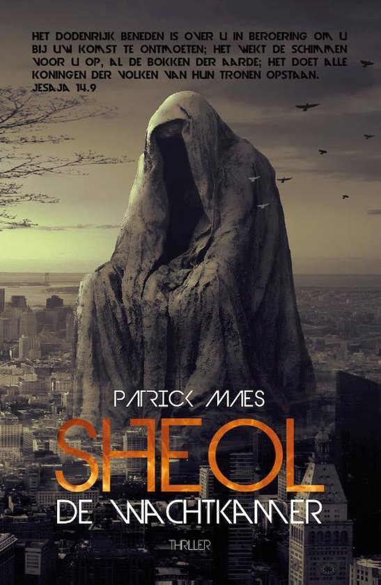 Sheol - Patrick Maes |