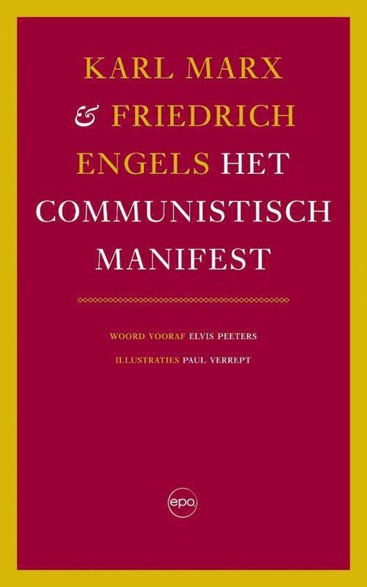 Het communistisch manifest - Karl Marx | Fthsonline.com