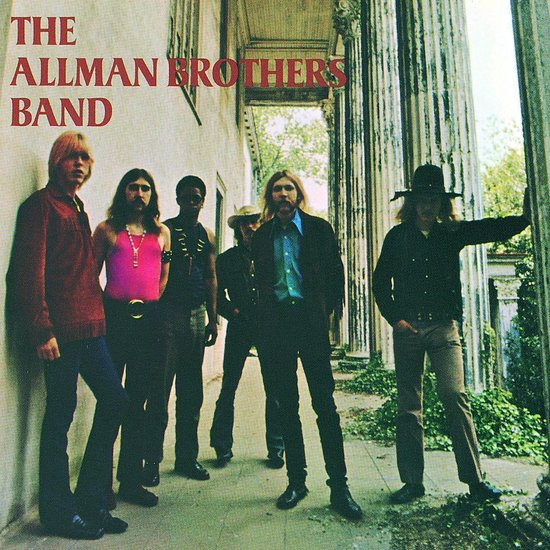 The Allman Brothers (Rem.)