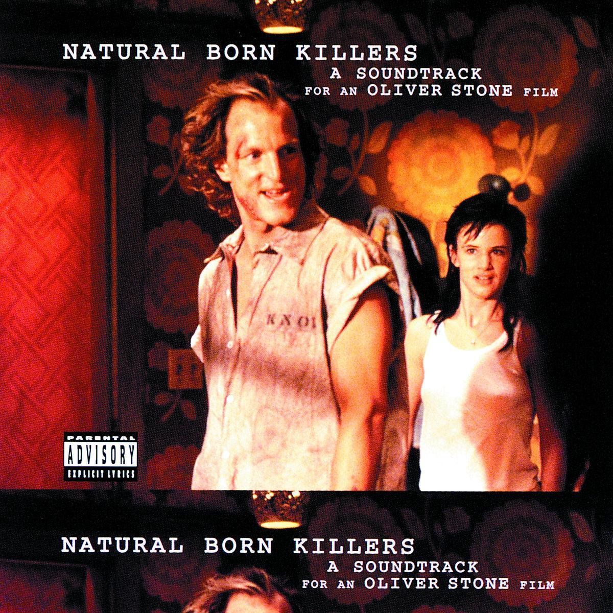 Natural Born Killers - Ost