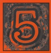 CD cover van 5 (5Ep Boxset) van Ed Sheeran