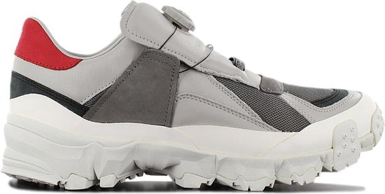Puma x Han Kjobenhavn Trailfox Disc - LIMITED EDITION - 367313-02 Heren Sneaker Sportschoenen Schoenen Grijs - Maat EU 44 UK 9.5