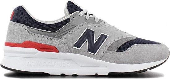 New Balance Classics CM997 997 CM997HCJ Heren Sneaker Sportschoenen  Schoenen Grijs - Maat EU 40.5 US 7.5