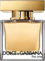 Dolce & Gabbana The One 75 ml - Eau de Parfum - Damesparfum
