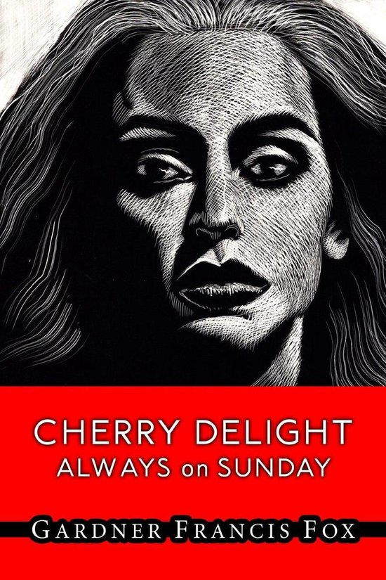 Cherry Delight - Always on Sunday