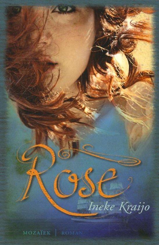 Rose - Ineke Kraijo   Fthsonline.com