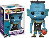 Funko Pop Movies Space Jam M3 Blue Monstar