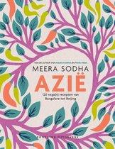 Boek cover Azië van Meera Sodha (Hardcover)