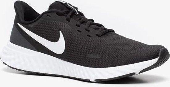 Sportschoenen - Maat 42 - Mannen - zwart/wit