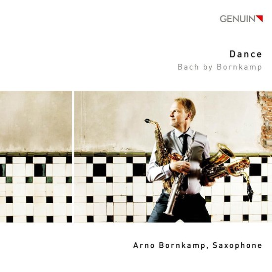 Dance - Bach By Bornkamp
