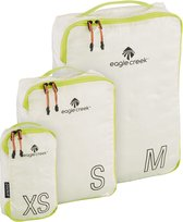 Eagle Creek Pack-It Specter Tech Cube Set XS/S/M White
