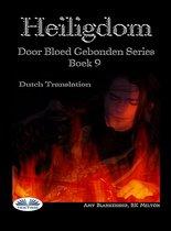Heiligdom (Door Bloed Gebonden Boek 9)
