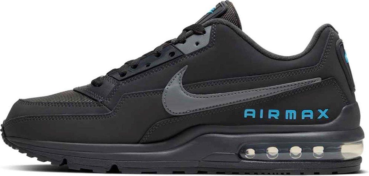 | Nike Air Max Ltd 3 heren Sneaker Antraciet cool