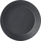 Mepal - Diep bord Bloom 220 mm - Pebble black