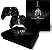 Juventus - Xbox One X skin