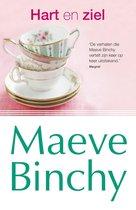Boek cover Hart en ziel van Maeve Binchy (Onbekend)