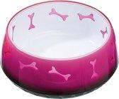Hondenvoerbak Cuisine - Roze - 1000 ml