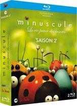Minuscule - Intégrale saison 2 - Coffret 2 Blu-Ray