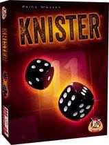 White Goblin Games Dobbelspel Knister (nl)