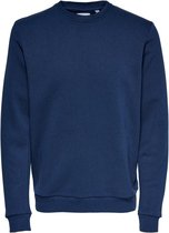 Only & Sons Ceres Life Crew Neck Heren Sweater - Maat XL