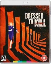 Movie - Dressed To Kill