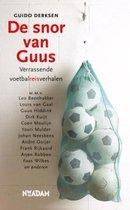 De Snor Van Guus