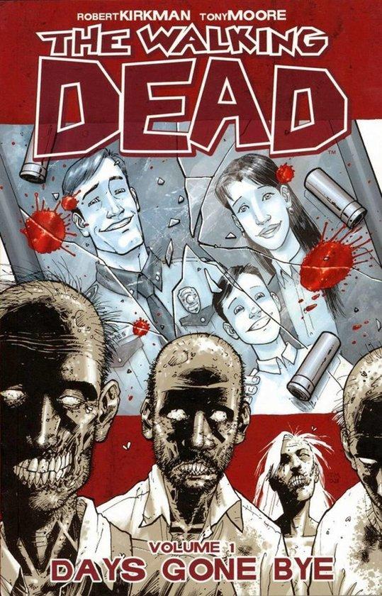 Walking Dead Walking Dead (01): Days Gone Bye