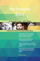 Net Promoter Score A Complete Guide - 2021 Edition