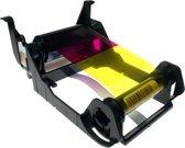 Zebra 800011-140 printerlint 100 pagina's Zwart, Cyaan, Magenta, Geel