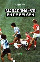 Omslag Maradona (60) en de Belgen