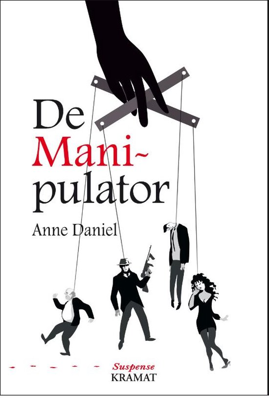 De manipulator
