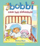 Bobbi  -   Bobbi naar het ziekenhuis