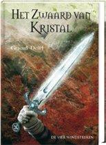 Het zwaard van kristal