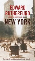 Rutherfurd, Edward:New York / druk 4