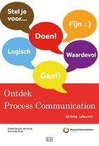 Ontdek process communication