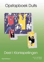 Opstapboek Duits 1 Klankspellingen