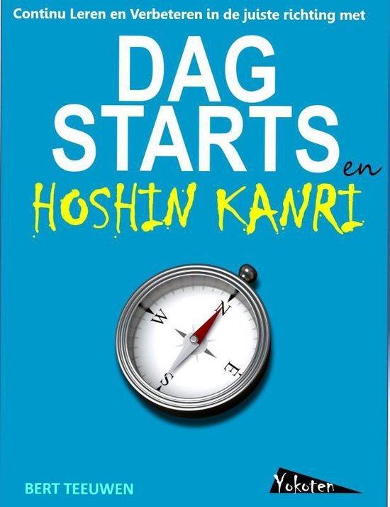 Dagstarts en Hoshin Kanri