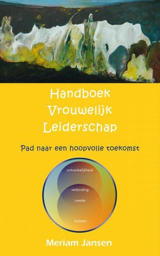 Handboek vrouwelijk leiderschap
