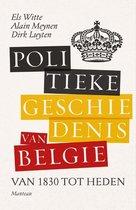 Politieke geschiedenis van België