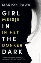 Girl in te dark / meisje in het donker