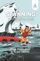 Emma Dewit 5 -   Spanning in Groenland