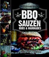BBQ-sauzen, rubs & marinades