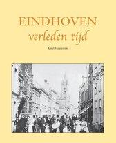 Boek cover Verleden tijd  -   Eindhoven van Karel Vermeeren