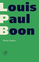 Verzameld werk L.P. Boon  -  Pieter Daens Verzameld werk deel 15