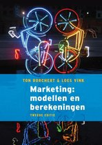 Marketing: modellen en berekeningen