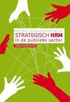 Strategisch HRM in de publieke sector