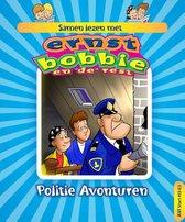 Samen lezen met Ernst, Bobbie en de rest - politie avonturen