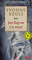 Jan Rap en zijn maat