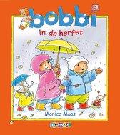 Boek cover Bobbi In De Herfst van Monica Maas